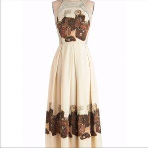 Eva Franco Lost Luggage Dress size 4